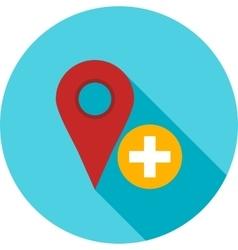 Add location vector