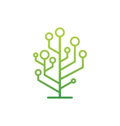 Processor-tree-380x400 vector
