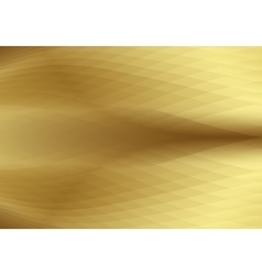 Abstract gold brown background vector