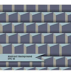 abstract background with the effect of volume vector image vector image