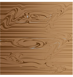 abstract grunge wood texture vector image