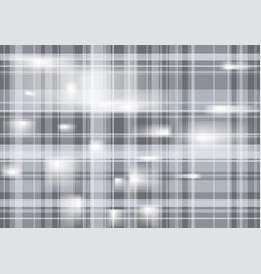 grid seamless pattern abstract background vector image