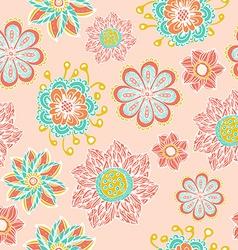 FlowerElements34 vector image