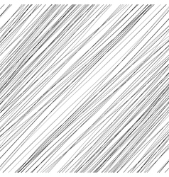 Abstract hand drawn texture with lines vector