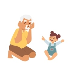 Family games vector