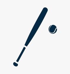 bejzbol palica1 resize vector image