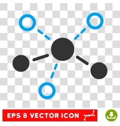 Structure eps icon vector