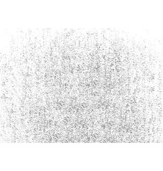 grunge black and white urban texture vector image