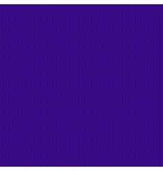 modern blue seamless knitted texture vector image