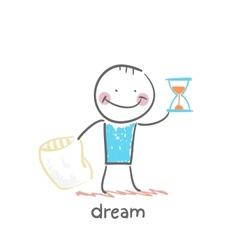 Dream vector
