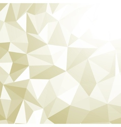 Old crushed elegant color paper background EPS 8 vector image