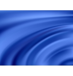Abstract Texture Blue Silk vector image