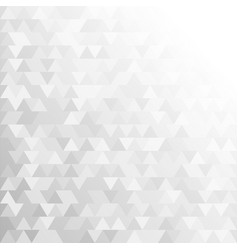 simple background with colored rhombuses vector image vector image