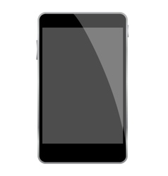 smatphone vector image