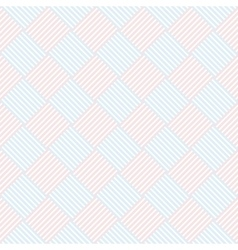 Pastel retro different seamless pattern vector