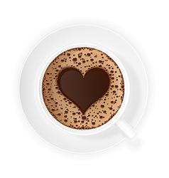 Coffee crema 02 vector