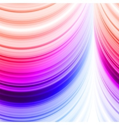 Fully editable colorful abstract background EPS 8 vector image vector image