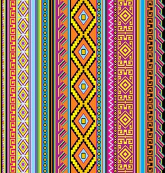 Mexican background vector