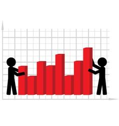 Lifting of economic indicators vector
