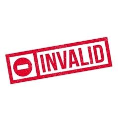 Invalid Stamp