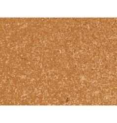 Corkboard background vector