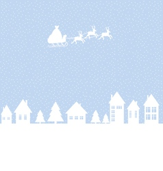 Snowtown vector