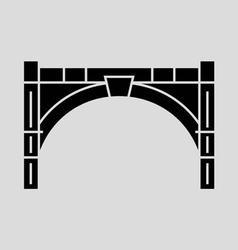 Bridgetown vector