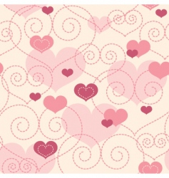 Lovely background vector