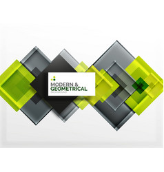 Corporate business abstract background template vector