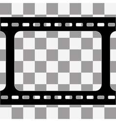 Film strip with space vector