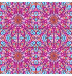 Violet seamless pattern vector