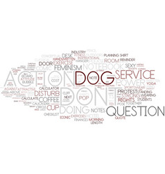Do-it word cloud concept vector