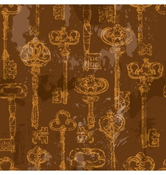 keys seamless 2 380 vector image