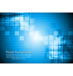 Bright elegant design vector image vector image