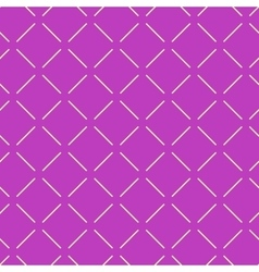 Line geometric seamless pattern 4111 vector image vector image
