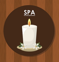 Spa relax vector