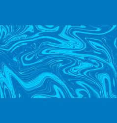 abstract liquid texture vector image