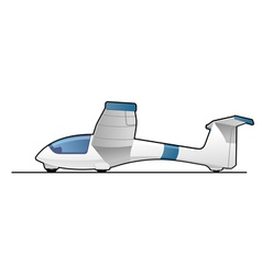 Glider vector