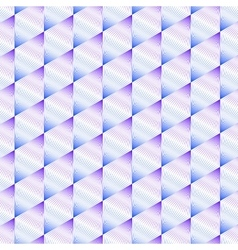 texture lines triangles rombs vector image