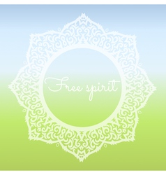 Free spirit vector