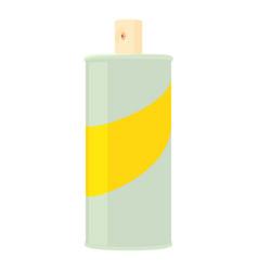 Spray icon cartoon style vector
