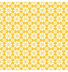 Vintage different seamless pattern Endless vector image