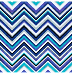 seamless chevron pattern background vector image