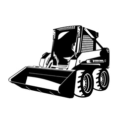 loader vector image