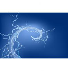 Electrical storm vector