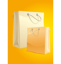 Packings vector image