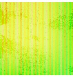 Bright Green Texture vector image