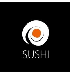 Sushi logo vector