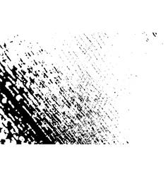 Vintage grunge texture Grunge background vector image vector image