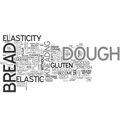 Why do we need to knead text word cloud concept vector